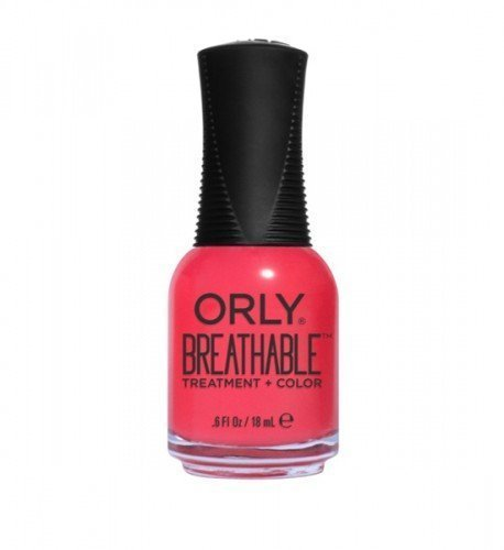 ORLY Breathable colour Nail superfood 18ml