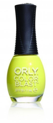 ORLY Color Blast Sunshine Luxe Shimmer (11ml)
