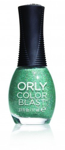 ORLY Color Blast Shamrock Gloss Glitter (11ml)