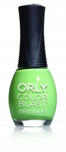 ORLY Color Blast Fresh Green Crème (11ml)