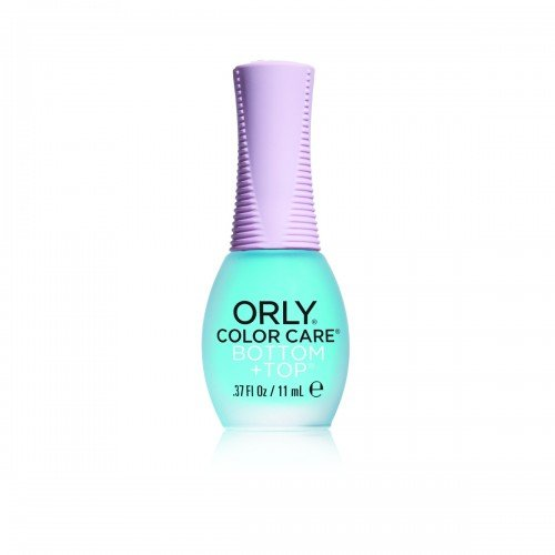 ORLY Color Care Bottom + Top (11ml)