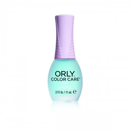 ORLY Color Care Hi Shine (11ml)