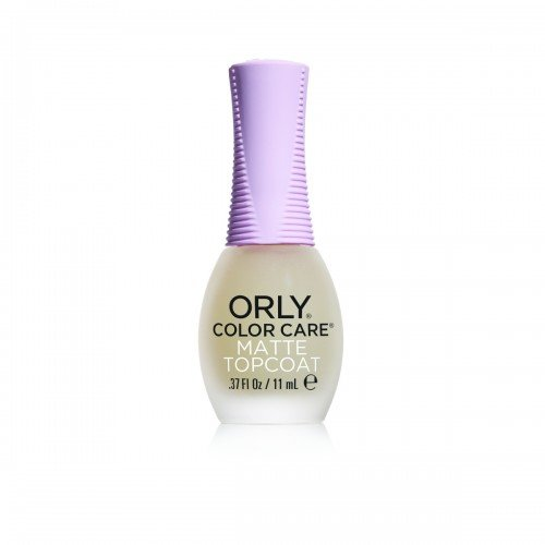 ORLY Color Care Matte Topcoat (11ml)
