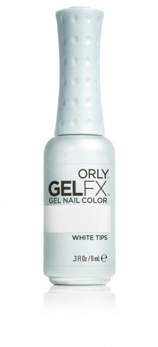ORLY Gel FX White Tips (9ml)