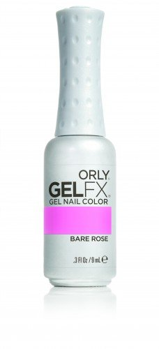 ORLY Gel FX Special £ Bare Rose (9ml)