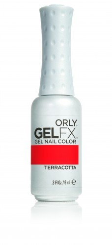 ORLY Gel FX Terracotta (9ml)