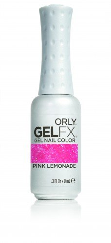 ORLY Gel FX Pink Lemonade (9ml)