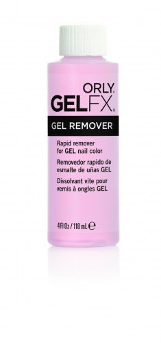 ORLY Gel FX Remover (1(18ml)