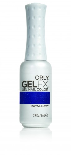 ORLY Gel FX Royal navy 9ml