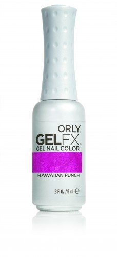 ORLY Gel FX Hawaiian Punch (9ml)