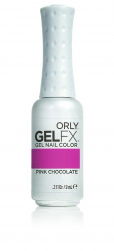 ORLY Gel FX Pink Chocolate (9ml)