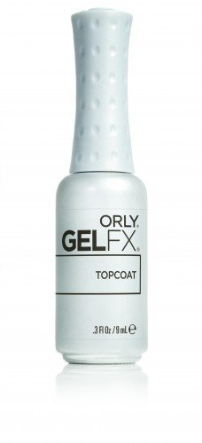 ORLY Gel FX Top coat (9ml)