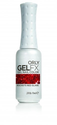 ORLY Gel FX Rockets Red Glare (9ml)