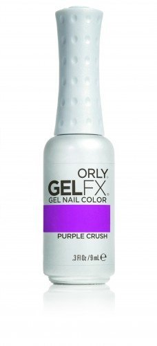 ORLY Gel FX Purple Crush (9ml)