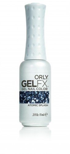 ORLY Gel FX Special £ Atomic Splash (9ml)