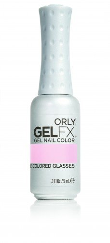 ORLY Gel FX Rose Coloured Glasses (9ml)