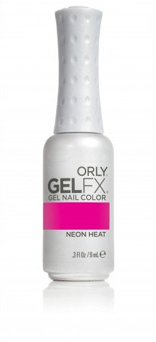 ORLY Gel FX  Neon Heat Gel FX 9ml