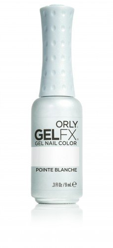 ORLY Gel FX Special £ Pointe Blanche (9ml)