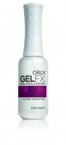 ORLY Gel FX Special £ Close Your Eyes (9ml)