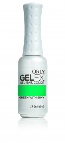 ORLY Gel FX Green with Envy (9ml)
