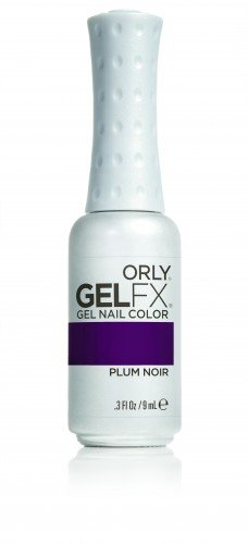ORLY Gel FX Plum Noir (9ml)