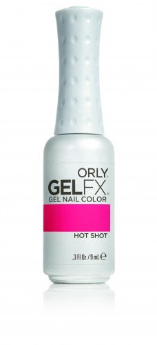 ORLY Gel FX Hot Shot (9ml)