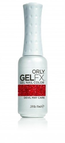 ORLY Gel FX Special £ Devil May Care (9ml)