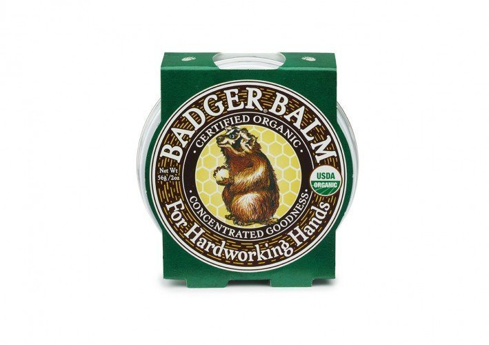 Badger Balm Hardworking Hands