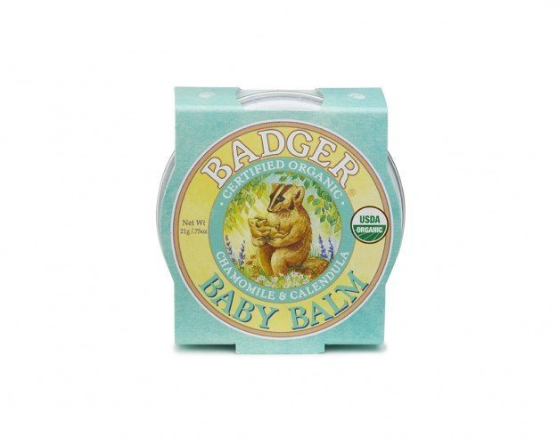 Badger Balm Mini Baby Chamomile and Calendula