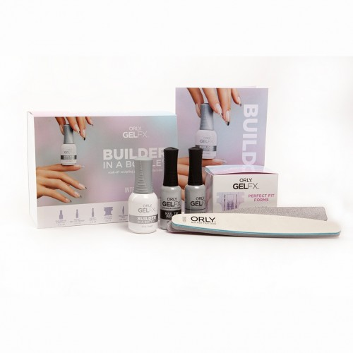 ORLY Gel FX Builder in a bottle - Intro Kit