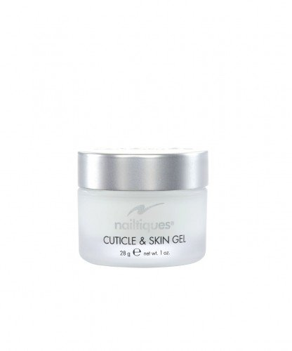 nailtiques Cuticle  Skin Gel 1oz (28g)