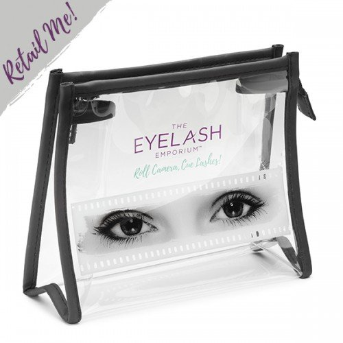 The Eyelash Emporium Aftercare It's a Wrap Aftercare Kit