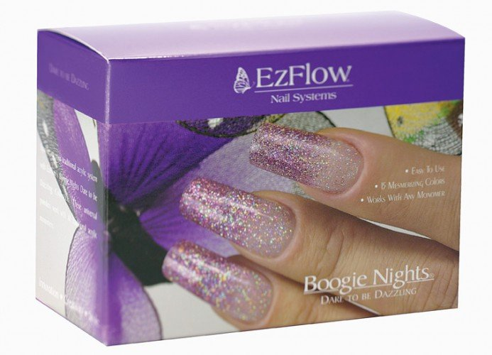 EzFlow Acrylic Collection Dare to be Dazzling