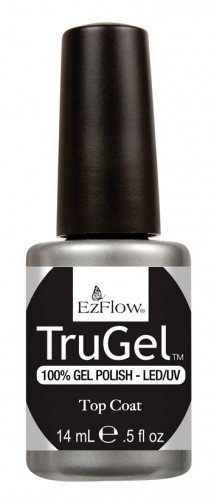 EzFlow Tru Gel Top Coat