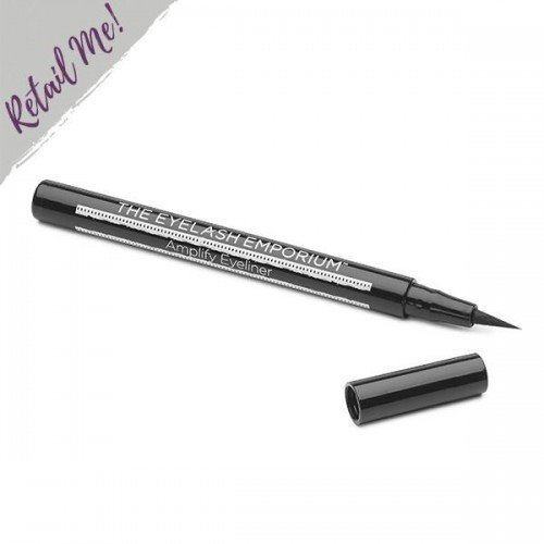 The Eyelash Emporium Eyelash Extension Eyeliner Pen Black (Single)