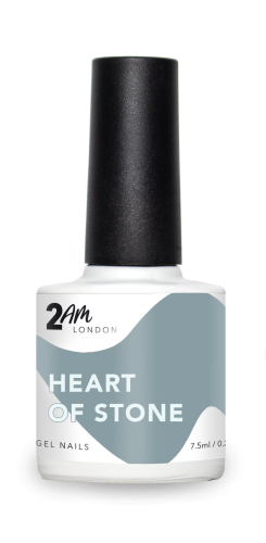2AM Gel Polish Heart Of Stone