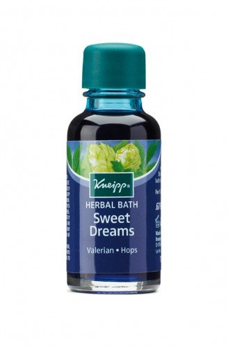 Kneipp Herbal Bath Sweet Dreams Valerian Hops (20ml)