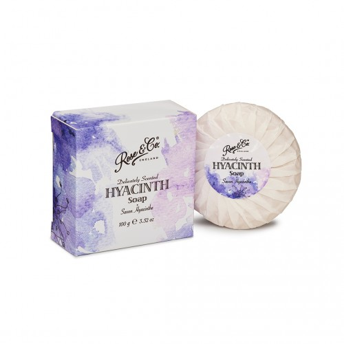 Rose  Co. Soap Hyacinth (1pc)