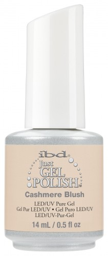 ibd Just Gel Polish Cashmere Blush (14ml)