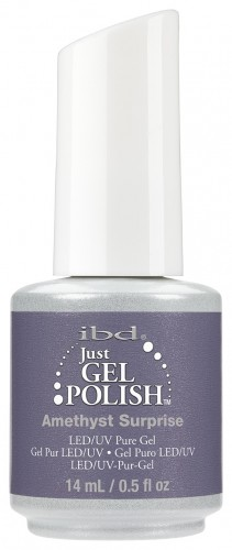 ibd Just Gel Polish Amethyst Surprise (14ml)