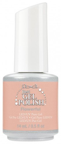 ibd Just Gel Polish Flowerful (14ml)