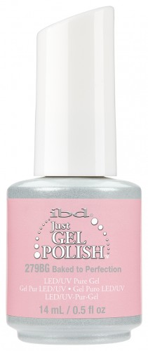 IBD Just Gel Polish Baked to Perfection