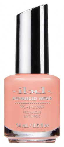 IBD Advanced Wear Pinkies N Cream