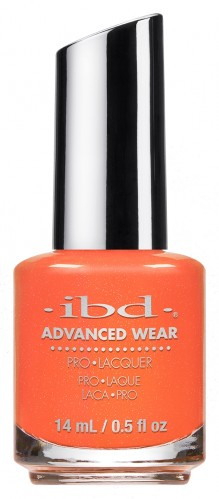 IBD Advanced Wear Peach Better Have My $