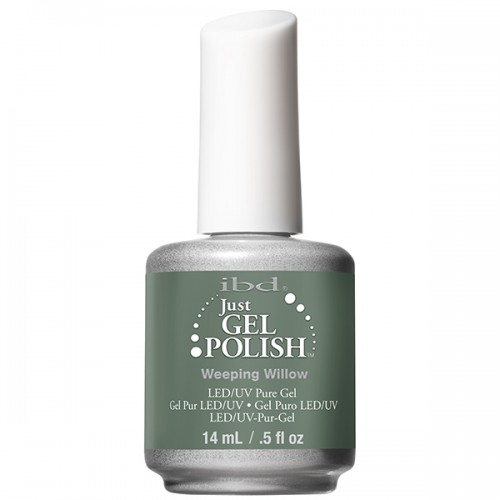 ibd Just Gel Polish Weeping Willow (14ml)