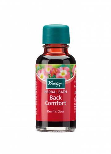 Kneipp Herbal Bath Back Comfort Devils Claw (20ml)