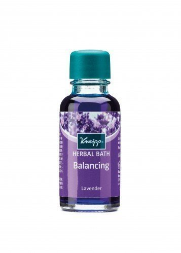 Kneipp Herbal Bath Balancing Lavender (20ml)