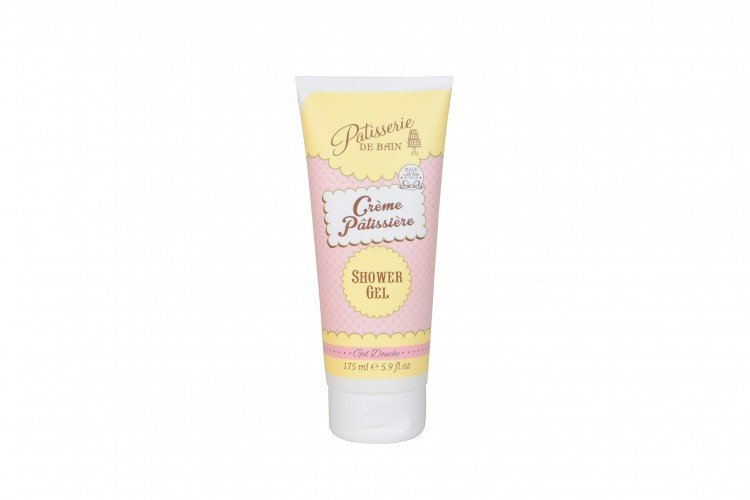 Patisserie de Bain Shower Crème Crème Patissiere (175ml)