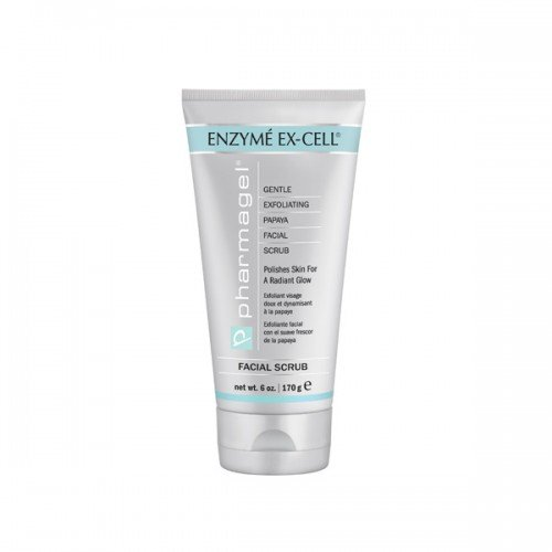 PHARMAGEL ENZYME EX-CELL ENZYME EX-CELL EXFOL SCRUB 170G