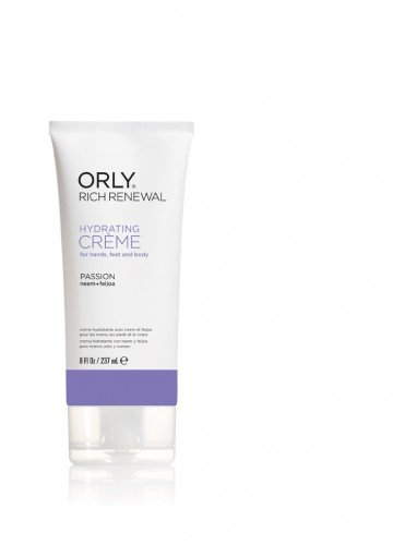 ORLY Rich Renewal Hydrating Crème Passion